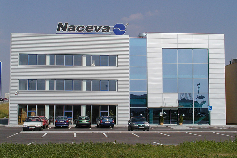 Naceva