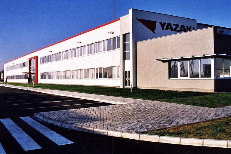 Yazaki_uzhorod